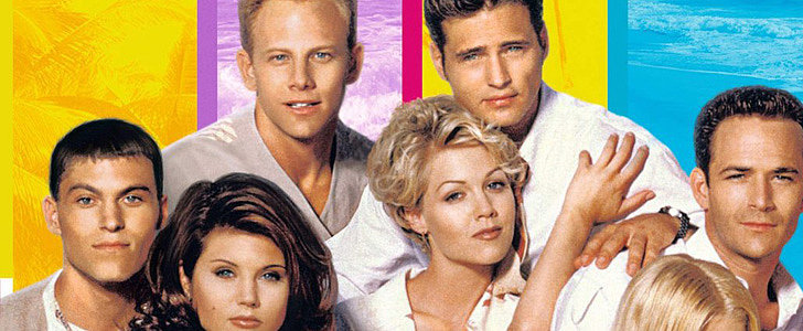 Lifetime Is Giving Beverly Hills, 90210 the Unauthorized Movie Treatment