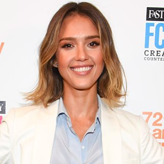 Jessica Alba's Honest Beauty Line