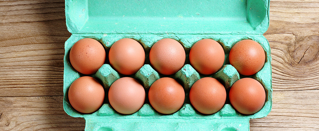 Here's Why You Should Be Freezing Your Eggs (the Grocery Store Kind)