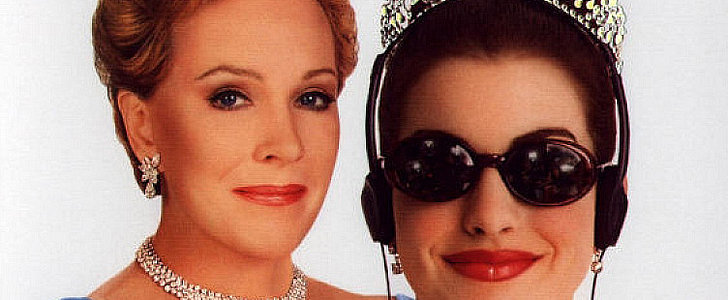 Disney Wants to Make a Third Princess Diaries Movie