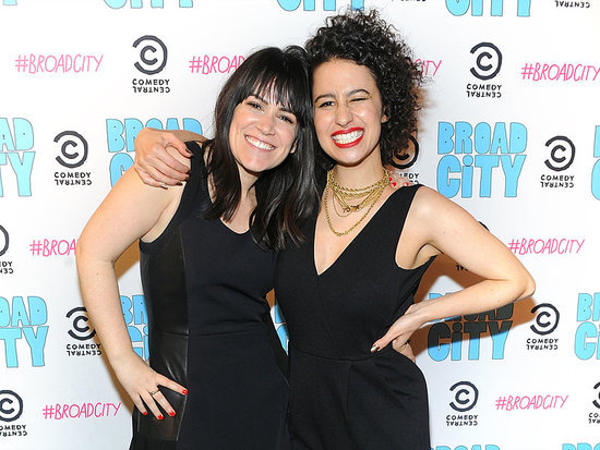 Broad City's Ilana and Abbi Explain That Bed Bath & Beyond Obsession: 'We Love It!'