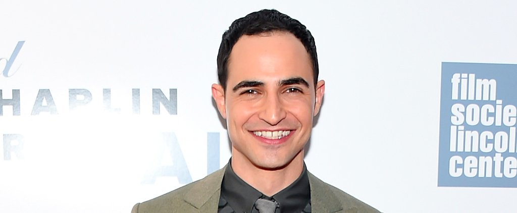 How Zac Posen Is Giving This High School Student the Red Carpet Treatment