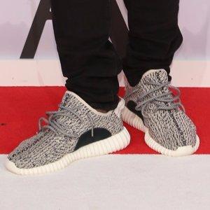 Kanye West's Adidas Yeezy Boost 350