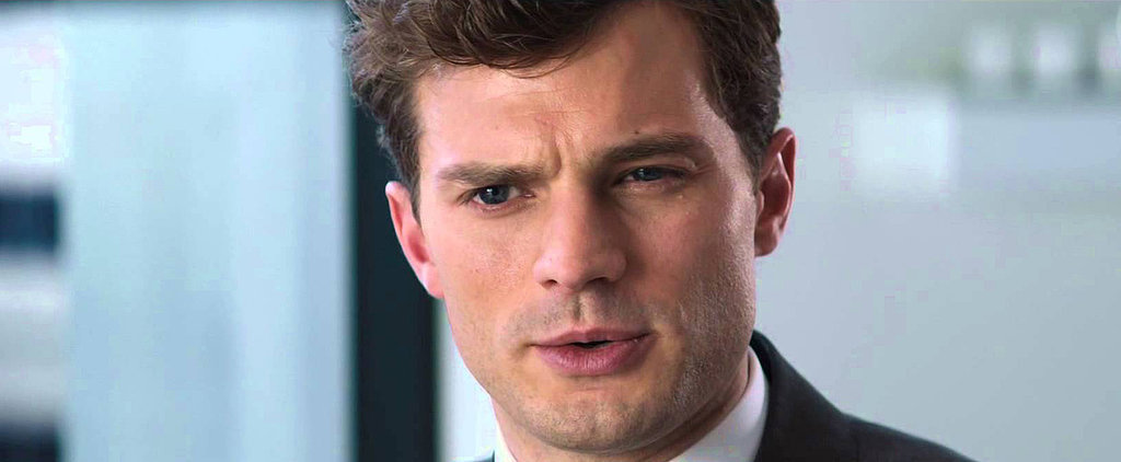 You'll Never Look at Christian Grey the Same After Watching This