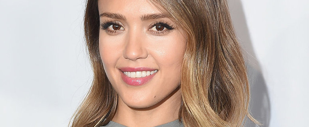 Jessica Alba Just Teased a Huge Beauty Launch on Instagram