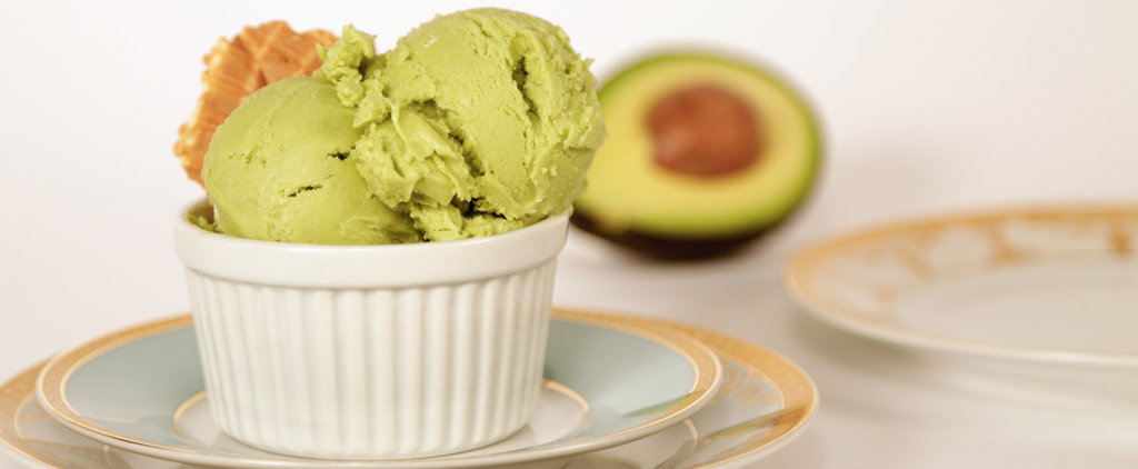 You Have to Try This Avocado Ice Cream — It's a Game Changer!