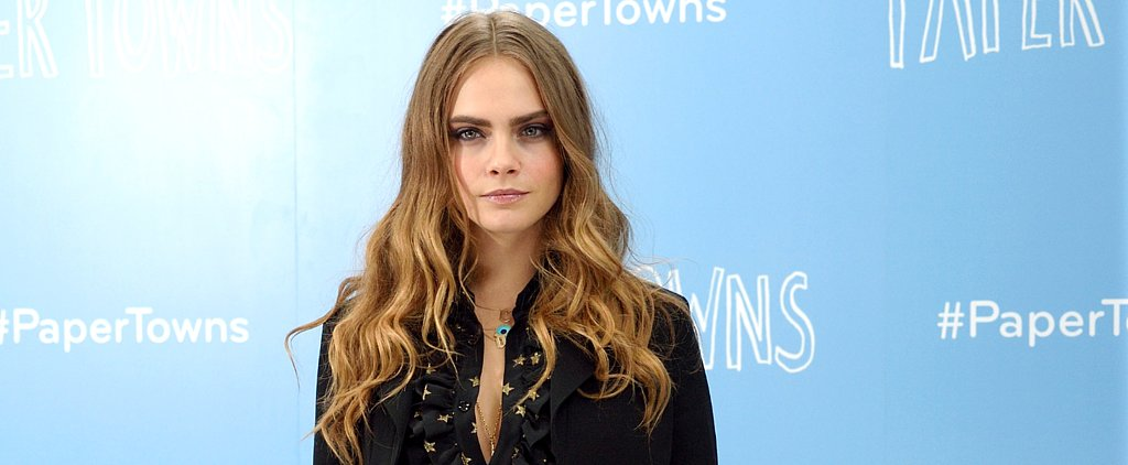 Cara Delevingne Talks Candidly About Her Sexuality