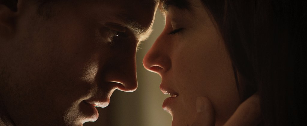 Take a Look Inside the Sexiest Scenes From Fifty Shades — as Told by Christian Grey