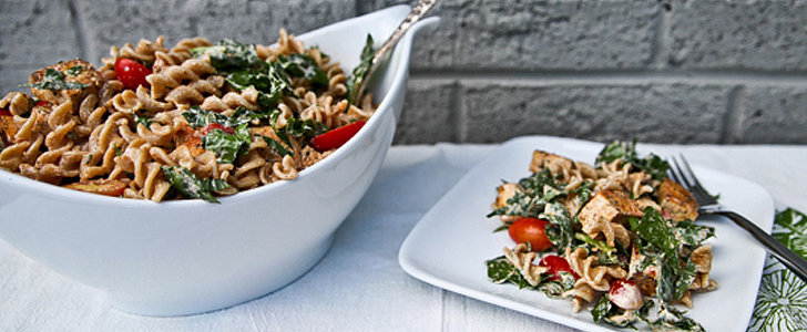 Bring This Tasty Vegan Pasta Salad to Your Next BBQ