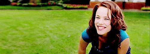 When She Played the Cool Girl in Wedding Crashers