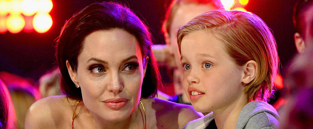 Angelina Jolie Takes Shiloh on an Incredibly Moving Trip to Lebanon