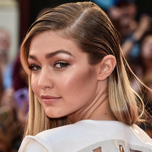Gigi Hadid's Much Music Video Awards 2015