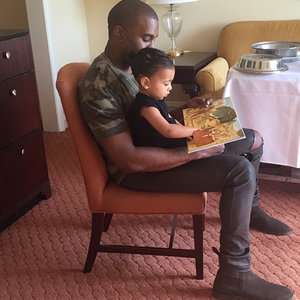Kim Kardashian and Kanye West Baby Boy Outfits