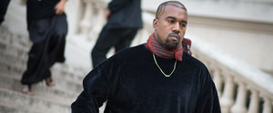 Is Kanye West the Most Stylish Man Alive?