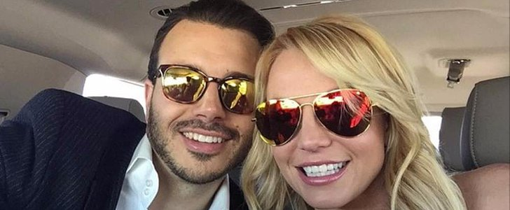 Britney Spears Deleted Every Single Picture of Charlie Ebersol From Her Instagram