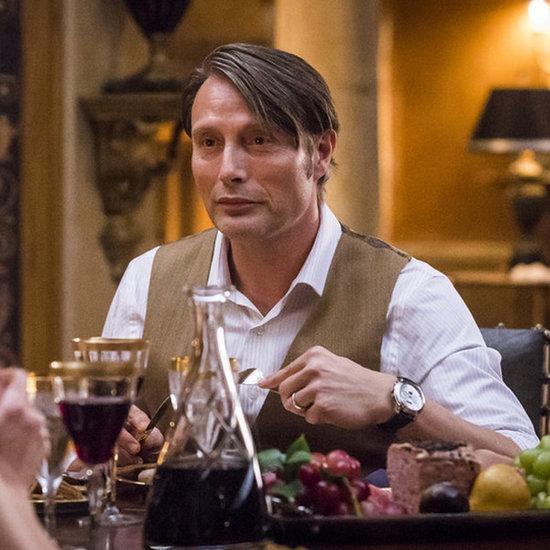 NBC Cancels Hannibal