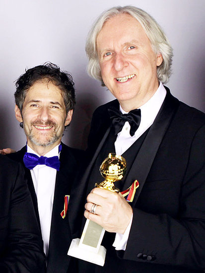 James Cameron Pays Tribute to James Horner: He's One of the Grand Master Composers