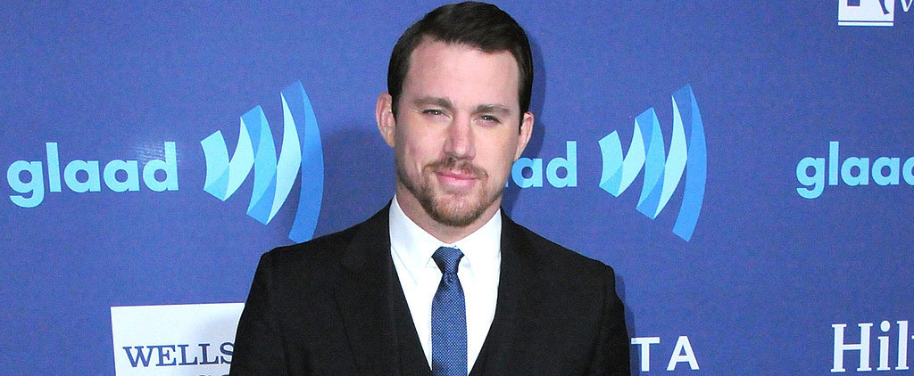 Channing Tatum Explains How He Really Feels About Emilia Clarke's Threesome Offer
