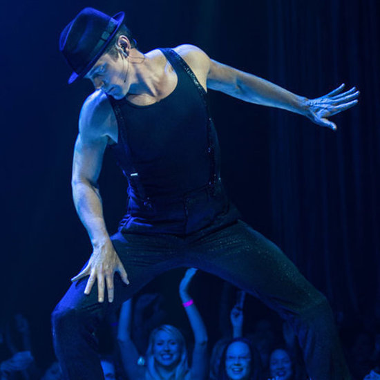 Listening to Magic Mike XXL's Soundtrack Is Practically Like Watching the Movie Again