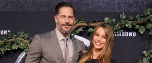 Joe Manganiello Proposed to Sofia Vergara in the Most Perfect Way