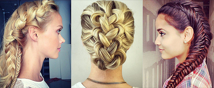 How to DIY Your Favorite Braids From Instagram