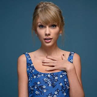 Taylor Swift Looking Surprised | Pictures