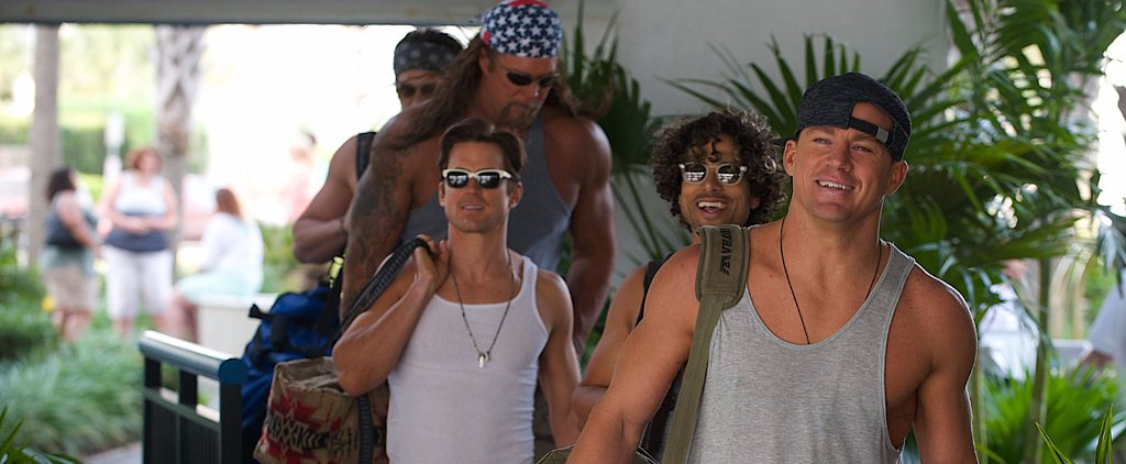 11 Magic Mike XXL Details From  Channing Tatum You Need to Know Before Seeing the Movie