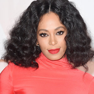 Celebrity Beauty Solange Knowles Best Hair & Makeup Moments
