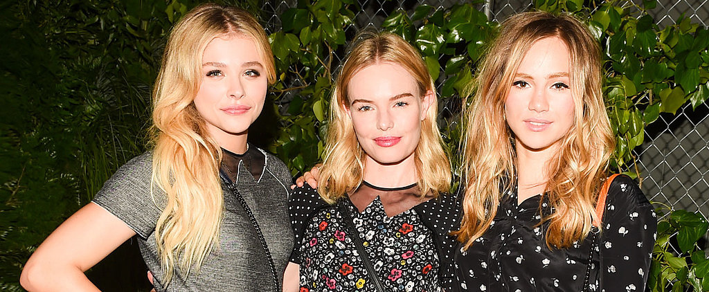 Coach Threw a Party Last Night — and All Your Favorite Fashion Girls Were There