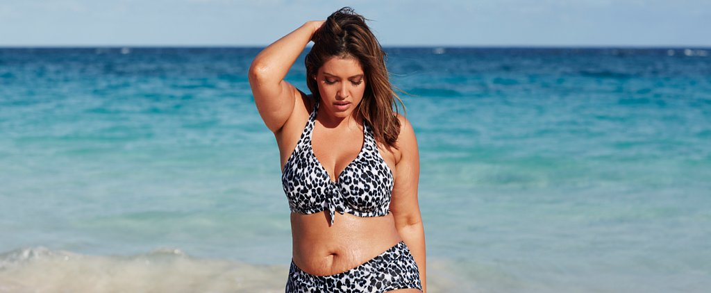This Swimsuit Ad Will Make You Love Your Bikini Body