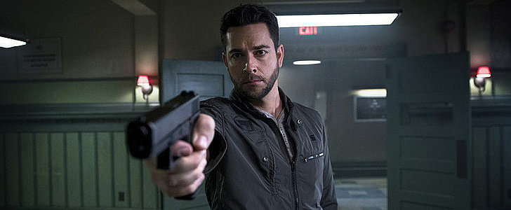So Many Original Heroes Are Back in the Trailer for Heroes Reborn!