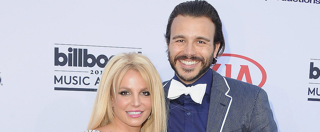 So Britney Spears's Ex Shared an Interesting Video After Their Breakup