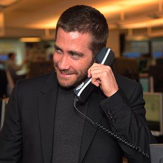 Jake Gyllenhaal's Sexy Phone Voice Will Make You Giggle Like a Schoolgirl