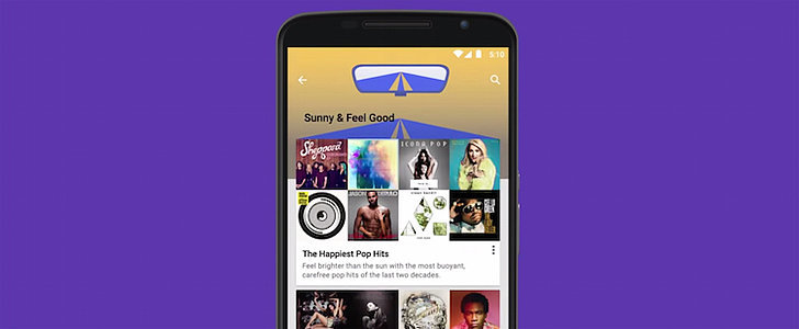 Google Just Announced a New Free Music Service