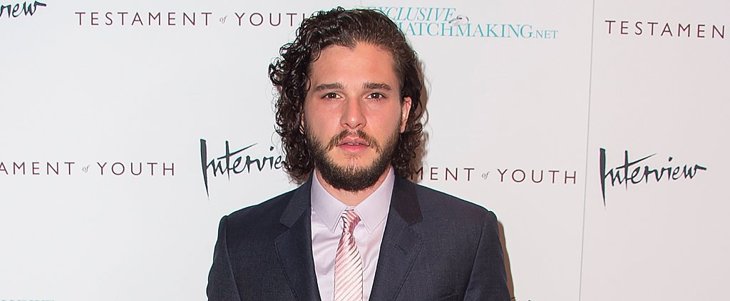 Kit Harington Lands a New Movie Role