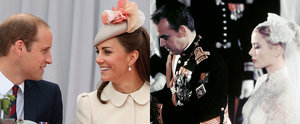 9 Well-Known Commoners Who Married Royals