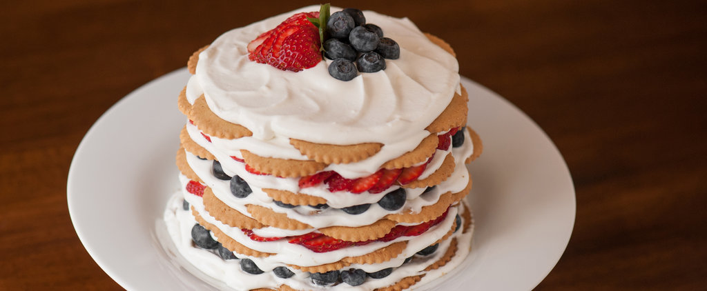 10+ No-Bake Cakes Just in Time For Summer