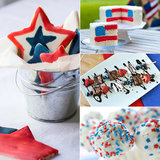 From Sweet Stars to Patriotic Pops - 33 Desserts For Fourth of July