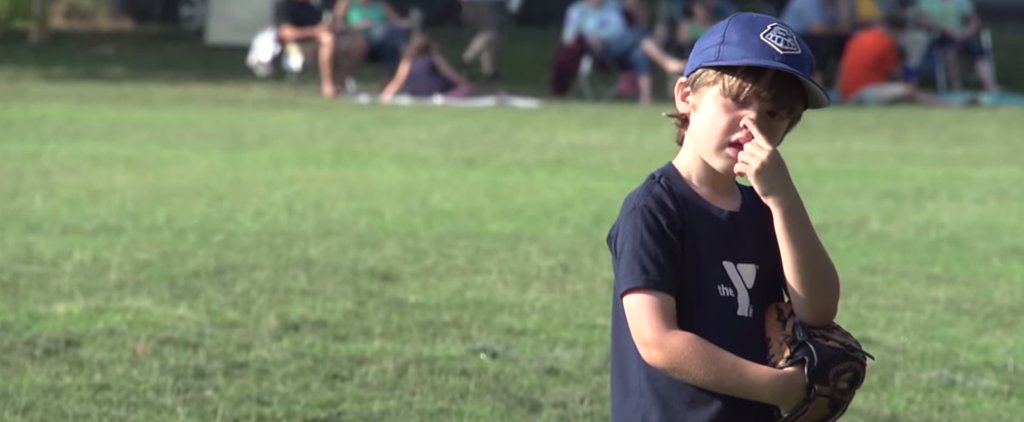 This Candid Analysis of a Youth Tee Ball Game Will Crack You Up