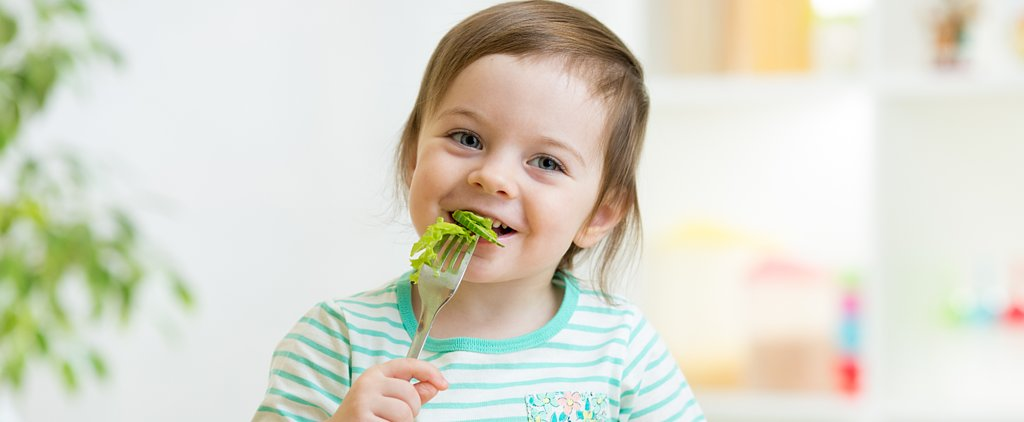 The 1 Secret That Can Get Your Kids to Eat Healthy