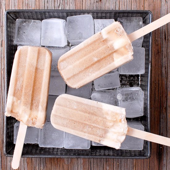 Popsicle Recipes For Kids