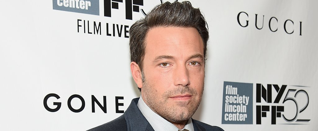 Because of Ben Affleck, This PBS Show Is Suspended