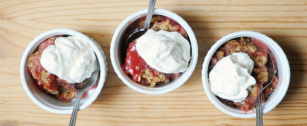 This Dessert Trick Is Like Dinner Party Money in the Bank