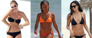 These Hot Stars in Bikinis Prove Age Is Just a Number