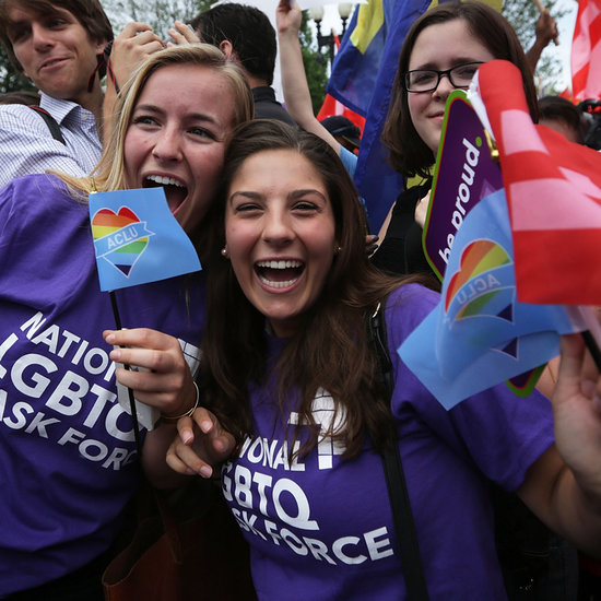 Gay Marriage Legalized | Pictures