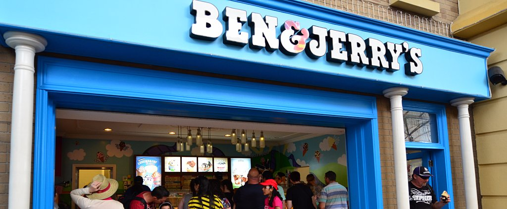 Ben & Jerry's Renames Iconic Flavor to Celebrate Gay Marriage Legalization