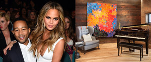 John Legend and Chrissy Teigen Are Asking $5.9M For Their 1-Bedroom Apartment