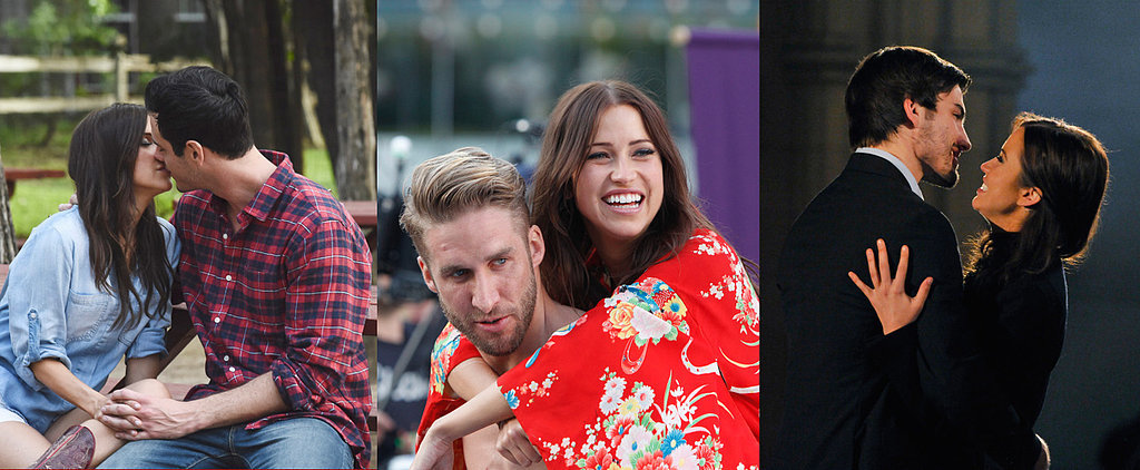 Ranking Kaitlyn's Remaining Contestants on The Bachelorette