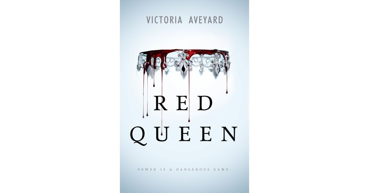 Fashion Book Cover Queen : Red queen by victoria aveyard summer reading list