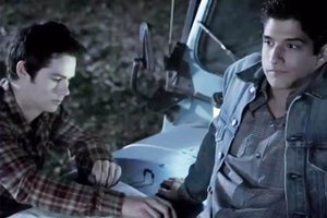 'Teen Wolf' Season 5 Premiere Recap: McCall's Pack Preps for Senior Year and Beyond